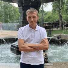 Freelancer Дмитрий Д. — Ukraine, Kyiv. Specialization — Email marketing, Vector graphics