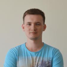 Freelancer Дмитрий У. — Russia, Orel. Specialization — Hybrid mobile apps, Apps for iOS (iPhone/iPad)