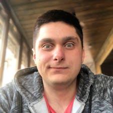 Фрілансер Gleb Kravchenko — Розробка під Android, Розробка під iOS (iPhone/iPad)