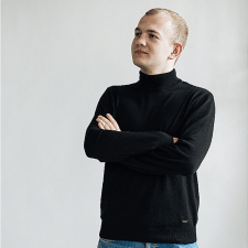 Фрилансер Roman Vorobei — Copywriting, Content management