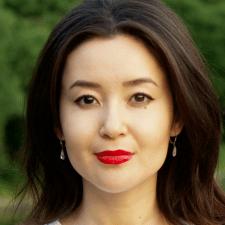 Freelancer Bota Turlybekova — Video processing, Audio/video editing