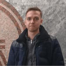 Фрилансер Максим Артемьев — Создание сайта под ключ, Javascript