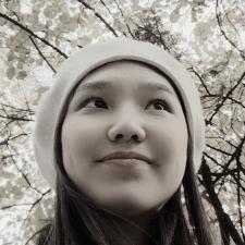 Фрилансер Dana O. — Казахстан, Алматы (Алма-Ата). Специализация — Полиграфический дизайн, Дизайн визиток