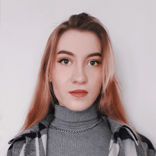 Freelancer Даная Д. — Ukraine. Specialization — HTML/CSS, JavaScript