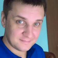 Freelancer Евгений Д. — Russia, Saint-Petersburg. Specialization — HTML/CSS, JavaScript