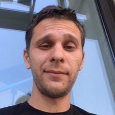 Фрилансер Денис О. — Украина, Киев. Специализация — HTML/CSS верстка