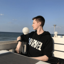 Freelancer Даниил Б. — Russia, Kostroma. Specialization — Animation, Audio and video editing