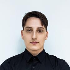 Фрилансер Даниил К. — Молдова, Кишинев. Специализация — Дизайн сайтов, Фирменный стиль