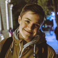 Фрилансер Даниил Ц. — Украина, Киев. Специализация — HTML/CSS верстка, Установка и настройка CMS