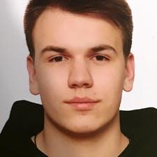 Фрилансер Даня Жилкибаев — HTML/CSS верстка, Python
