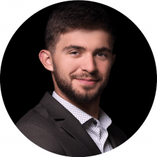 Фрилансер Даниил П. — Украина, Днепр. Специализация — Управление клиентами/CRM