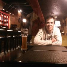 Фрилансер Даниил Захаренко — PHP, Javascript