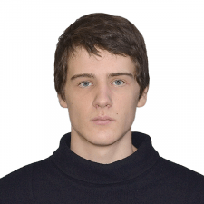 Freelancer Данил Л. — Ukraine, Kyiv. Specialization — HTML/CSS, JavaScript