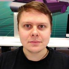 Freelancer Даниил Николаев — Website maintenance, Website development