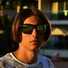 Freelancer Данил М. — Ukraine, Khmelnitskyi. Specialization — Audio/video editing, Video processing