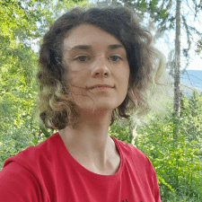 Freelancer Юлия Б. — Ukraine, Mukachevo. Specialization — Text translation, English