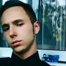 Фрілансер Данил П. — Україна, Луганськ. Спеціалізація — HTML/CSS верстання