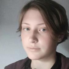 Freelancer Дарья К. — Ukraine, Rovno. Specialization — English, Text translation