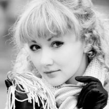 Freelancer Дарья З. — Ukraine, Nikolaev. Specialization — Text translation, Spanish