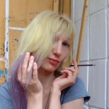 Freelancer Darja K. — Ukraine, Sumy. Specialization — Web design