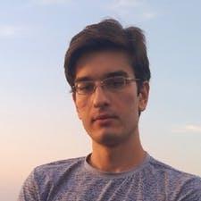 Фрилансер Кирилл К. — Украина. Специализация — HTML/CSS верстка, Javascript