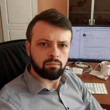 Freelancer Денис С. — Ukraine, Kyiv. Specialization — Website development, Web programming