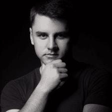 Client Дарцов А. — Ukraine.