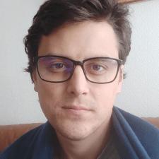 Freelancer Viacheslav D. — Ukraine, Herson. Specialization — JavaScript, HTML/CSS
