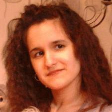 Дарина М.