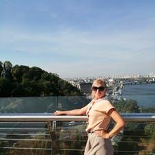 Фрилансер Дарья К. — Украина, Запорожье. Специализация — Проектирование, Архитектурные проекты