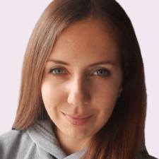 Фрилансер Дарья З. — Украина, Полтава. Специализация — Копирайтинг, Прототипирование