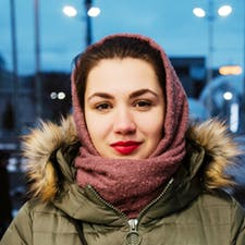 Freelancer Дарья Тасаковская — Text editing and proofreading, Copywriting