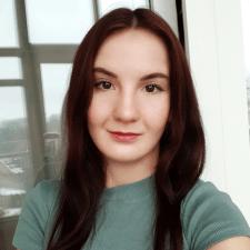Фрилансер Darya P. — Украина, Львов. Специализация — Копирайтинг, Нейминг и слоганы