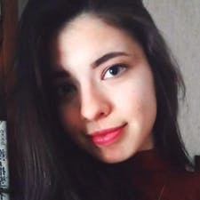 Freelancer Дарина Д. — Ukraine, Kharkiv. Specialization — English, Text translation
