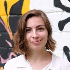 Freelancer Дарина Л. — Ukraine, Kyiv. Specialization — Social media marketing, Social media advertising