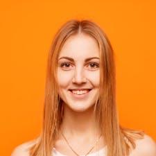 Фрилансер Дарья Аксенова — Web design, Print design