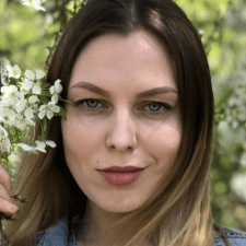 Freelancer Дарина П. — Ukraine, Kyiv. Specialization — Text editing and proofreading, Copywriting