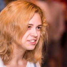 Фрилансер Dasha G. — Украина, Одесса. Специализация — Дизайн сайтов, Дизайн интерфейсов