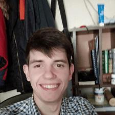 Freelancer Даниил Ш. — Ukraine, Kharkiv. Specialization — Copywriting, Information gathering