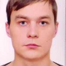 Freelancer Дмитрий О. — Ukraine. Specialization — HTML/CSS