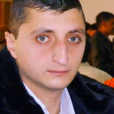 Freelancer David M. — Armenia, Yerevan.