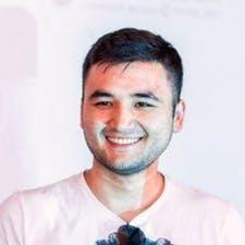Freelancer Davron K. — Uzbekistan, Ташкент. Specialization — Web design, Mobile apps design