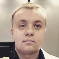 Фрілансер Олександр Д. — Україна, Київ. Спеціалізація — PHP, Javascript