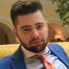 Freelancer Denis P. — Cyprus, Пафос. Specialization — HTML/CSS, Web programming
