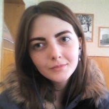 Freelancer Mila R. — Ukraine, Cherkassy.