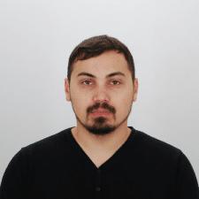 Фрилансер Vanya Prytuljak — Дизайн сайтов, Логотипы