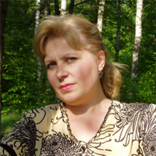 Freelancer Гончарова Е. — Ukraine, Vinnytsia. Specialization — 3D modeling and visualization, Interior design