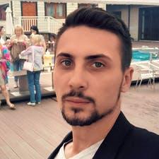 Заказчик Владислав Ш. — Украина.