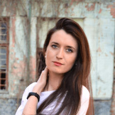 Freelancer Olha T. — Ukraine, Kyiv. Specialization — Text editing and proofreading, Copywriting
