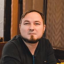 Фрилансер Александр Б. — Украина, Киев. Специализация — Полиграфический дизайн, Дизайн сайтов